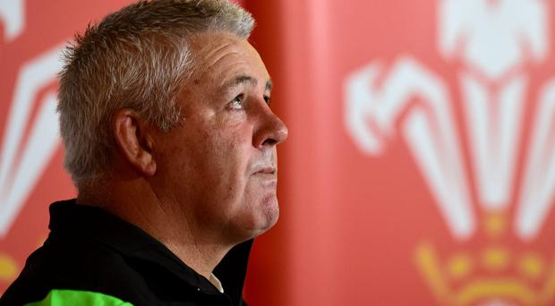Warren Gatland has faced questions about concussion all week and he undoubtedly will do so again at Murrayfield tomorrow if Wales fall short at tighthead prop.