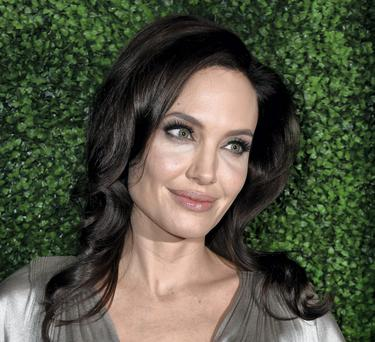 'Angie didn't care': Angelina Jolie understood that it was all part of 'this weird thing called Hollywood' when she was called 'a minimally talented spoilt brat' in an email sent to film exec Amy Pascal