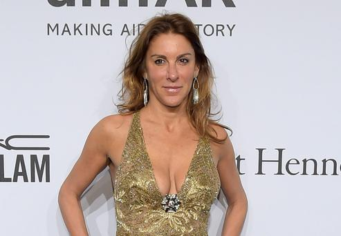New York socialite Dori Cooperman caught in bed with high roller Barry Gesser