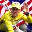 Disgraced Olympic cycling champion Lance Armstrong