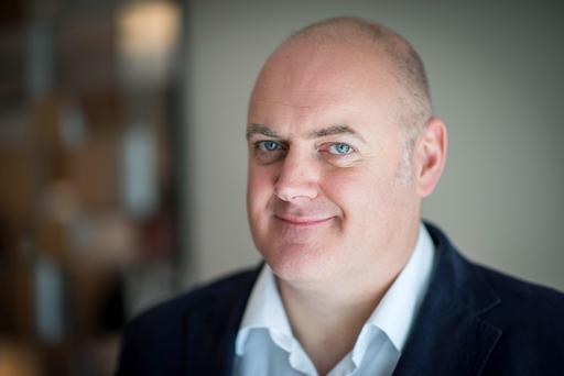 Brilliant sketch: Dara O Briain