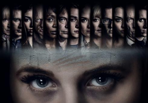 EastEnders - Lucy Beale and suspects
