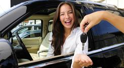 Once you have sealed the cheapest deal, enjoy your new car.