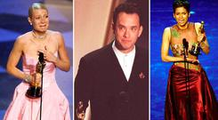 The best Oscars acceptance speeches