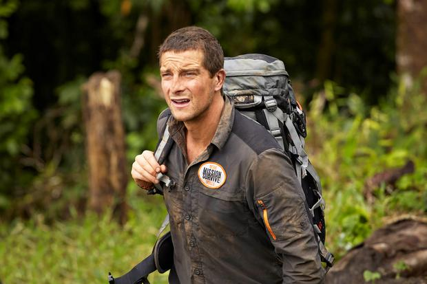 Bear Grylls: Mission to Survive