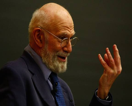 Writer Oliver Sacks says life has been an 'enormous privilege'