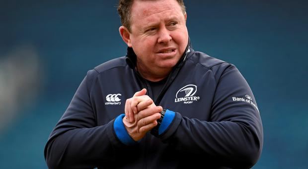 Matt O'Connor has spoken of how crucial this period is and his team will look to bounce back against Zebre