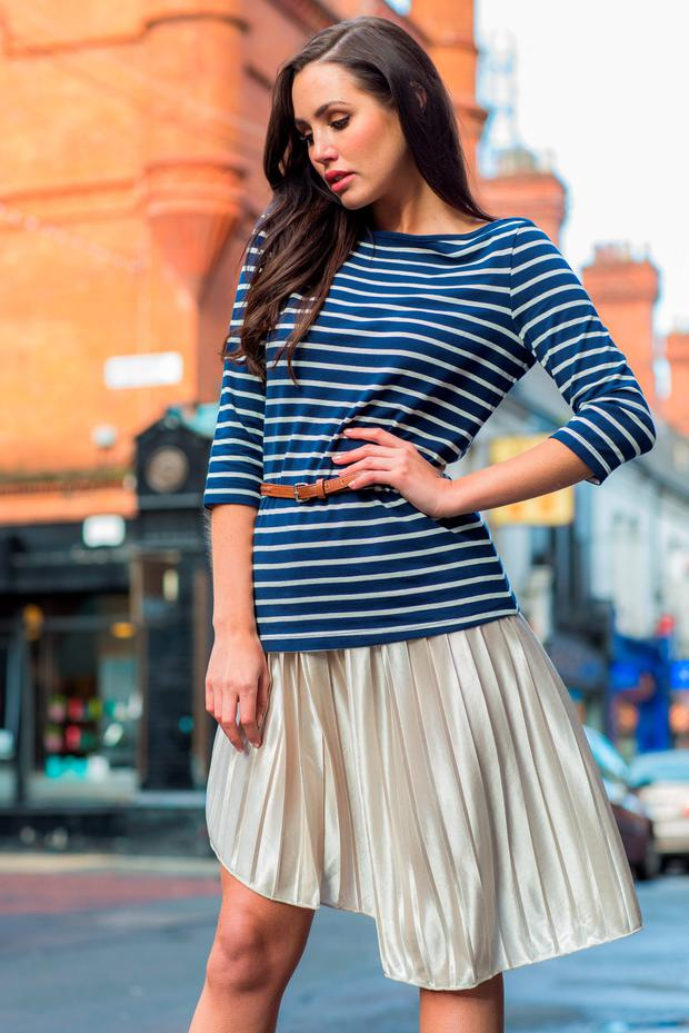 Sinead Noonan Lidl Launches Spring/Summer 2015 Collection