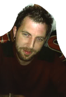 Shane Fitzgerald, who has been missing in Cork since February 18