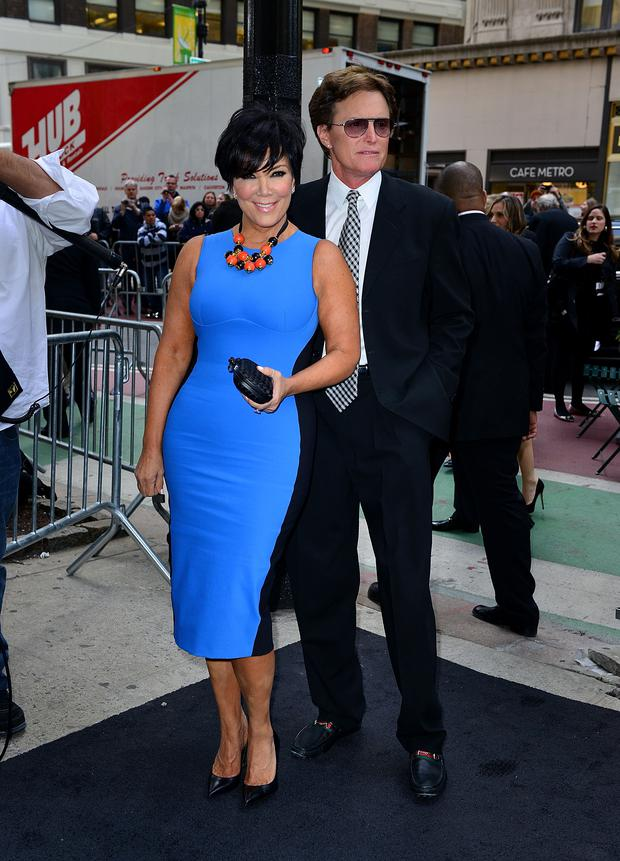 Kris Jenner Reveals Nude Videos Have Been Hacked From Her -8930