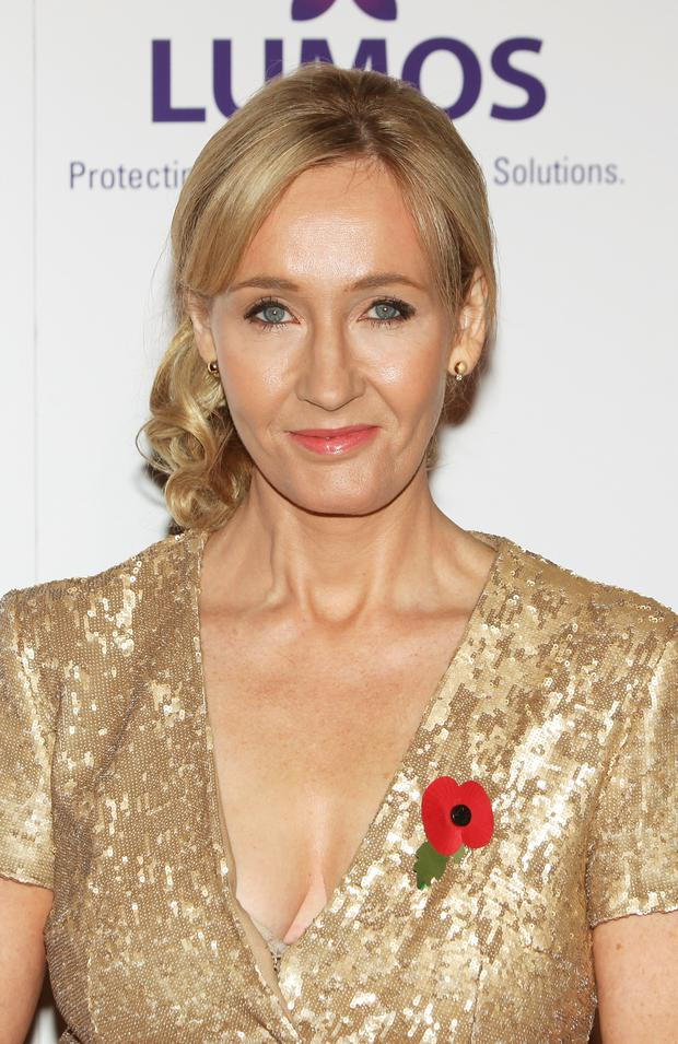 JK Rowling has defended Ireland against Westboro Baptist Church
