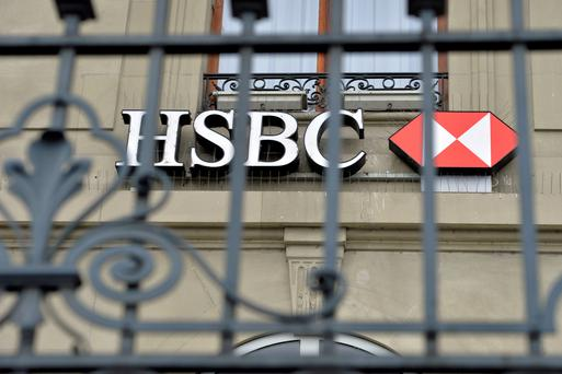Bnaking giant HSBC Private Bank has been accused of engaging in a