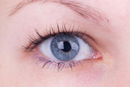 Complications occur in less than 5pc of laser eye cases.