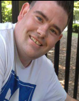 Glen Fitzpatrick, 37, was last seen at his Dublin 8 home on Sunday morning.