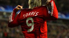 Fernando Torres could make an Anfield return along with other former Liverpool team-mates of Steven Gerrard for the captain's testimonial next month.