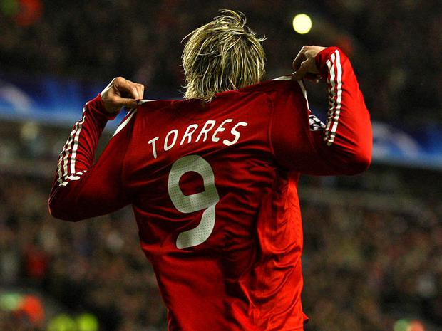 Fernando Torres could make an Anfield return along with other former  Liverpool team-mates of 515922496