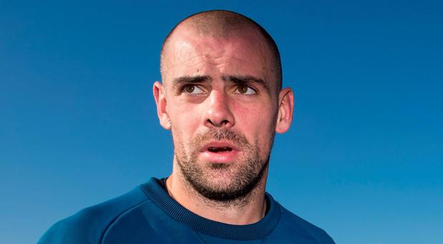Darron Gibson came off the bench to make a positive impression before Everton's late equaliser against the Foxes in only his second outing since November