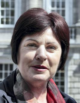 Rural Affairs Minister Ann Phelan