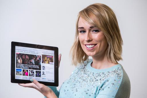 Stephanie Roche signs up for Independent.ie, to bring readers all the latest from the world of sport, style and fashion.