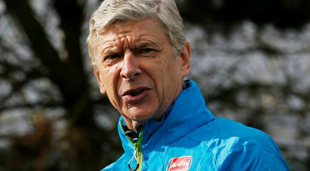 Arsenal manager Arsene Wenger finds himself facing Monaco tonight more than 20 years after he left the club