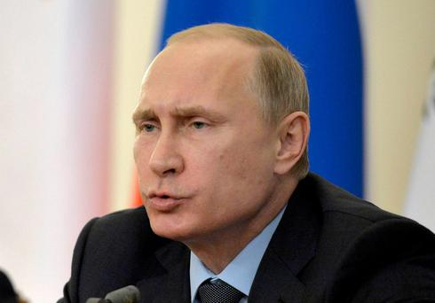 Ukraine crisis: Vladimir Putin will cut gas to Europe unless Russia is paid by the end of the week