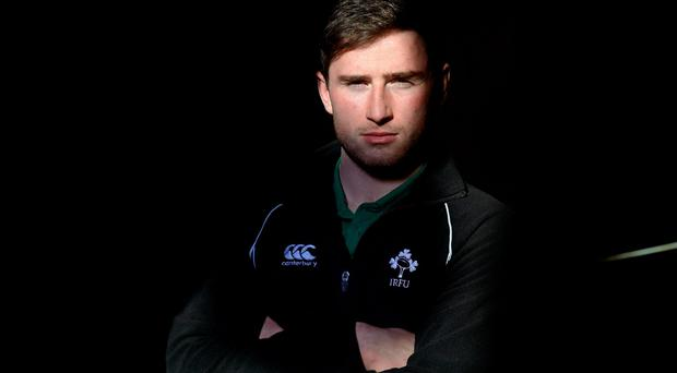 That freedom to play an expansive game has been one of Ireland U–20s coach Nigel Carolan's main mantras and it's no wonder that a player like Billy Dardis is flourishing in it.