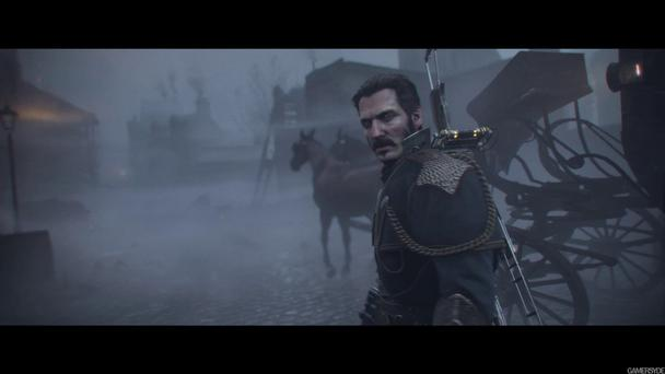 The Order 1886: Beautiful to look at, not so interesting to play