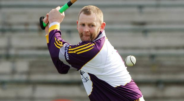 Former Wexford goalkeeper Damien Fitzhenry has voiced his opposition to the proposals for new 'one-on-one' penalties struck from 20 metres