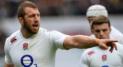 Robshaw: 'I think both sides know what this game means'