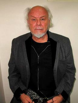 Paedophile glam rock singer Gary Glitter is due to be sentenced for a string of historic sex attacks on three schoolgirls. Photo: Metropolitan Police/PA Wire