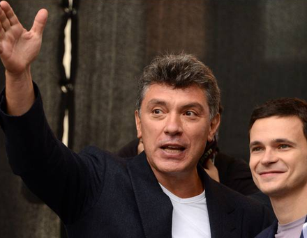 President Putin has condemned Boris Nemtsov's murder and announced an investigation
