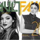 Kylie Jenner for Fault Magazine