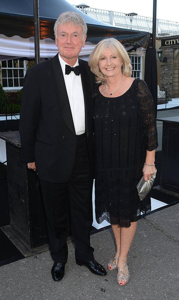 Carrigstown Couple On Screen Romance Turned Into Real