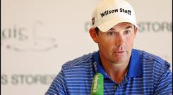 2015:03:04 12:53:19: II PADRAIG HARRINGTON 12SH