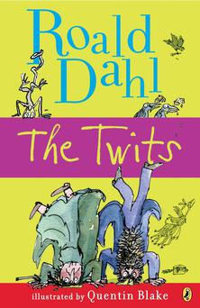 """You can have a wonky nose and a crooked mouth and a double chin and stick-out teeth, but if you have good thoughts it will shine out of your face like sunbeams and you will always look lovely.""  The Twits by Roald Dahl"