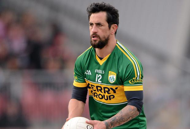 Kerry legend Pat Spillane has branded Paul Galvin's return to inter-county football as a 'major mistake'