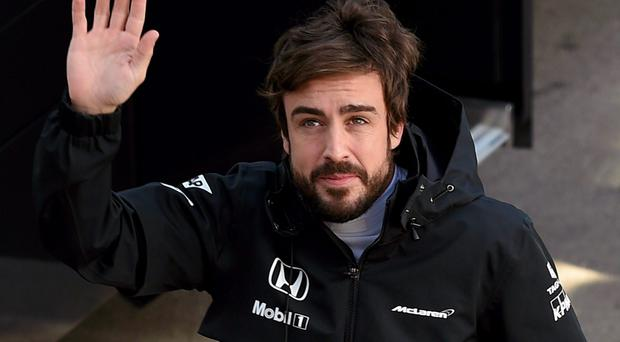 Fernando Alonso woke up from his testing accident unaware he was a Formula One driver, having forgotten the last 20 years of his life, according to reports in his native Spain.