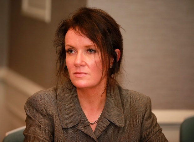 TV doctor Ciara Kelly has stepped down from the board of the 'Stop Out-of-Control Drinking' campaign citing time constraints