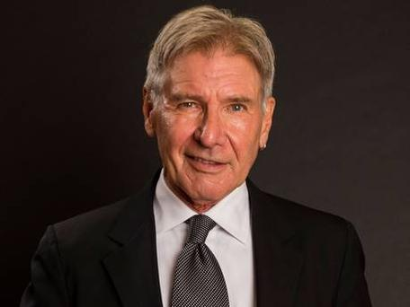 Harrison Ford is best known for his roles in such blockbuster films as Star Wars and Indiana Jones