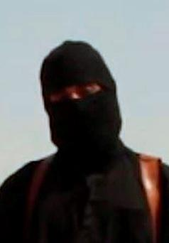 Investigators believe that the masked killer known as