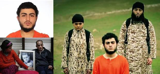 Musallam had travelled to Syria to fight alongside Isis but was captured and accused of being a spy when he tried to flee