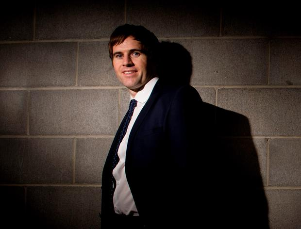 Former Republic of Ireland International Kevin Kilbane