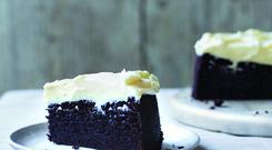 Clodagh McKenna's Guinness Cake is the perfect treat for St. Patrick's Day