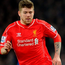 Alberto Moreno of Liverpool