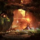 Ori and the Blind Forest - Ancestral Tree