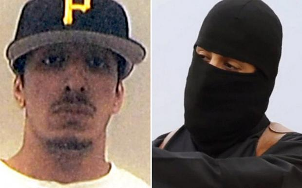 Emwazi, a Londoner nicknamed as Jihadi John is believed to have played a central role in a series of beheading videos