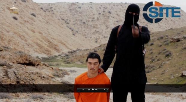 Mohammed Emwazi - also known as Jihadi John (Reuters)