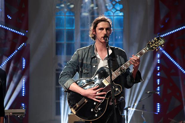 Other Voices Hozier special