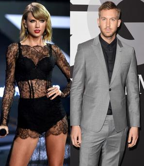 Taylor Swift and Calvin Harris are said to be in the early stages of dating.