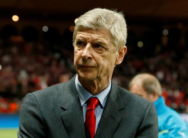Arsenal manager Arsene Wenger will have around £50m to spend in the summer, and a new centre back, central midfielder and goalkeeper are under consideration